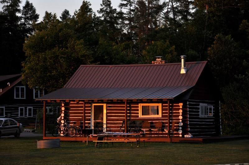 Cabin-F