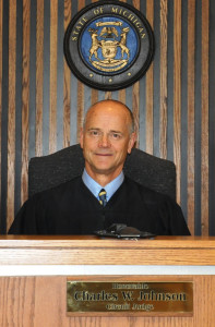 Judge Johnson 1