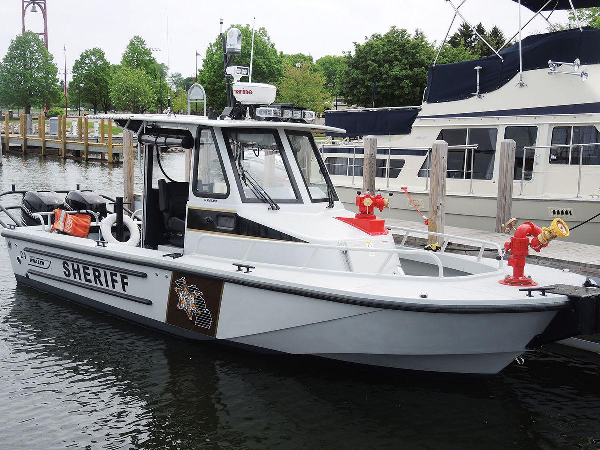 Law Enforcement Divisions Emmet County