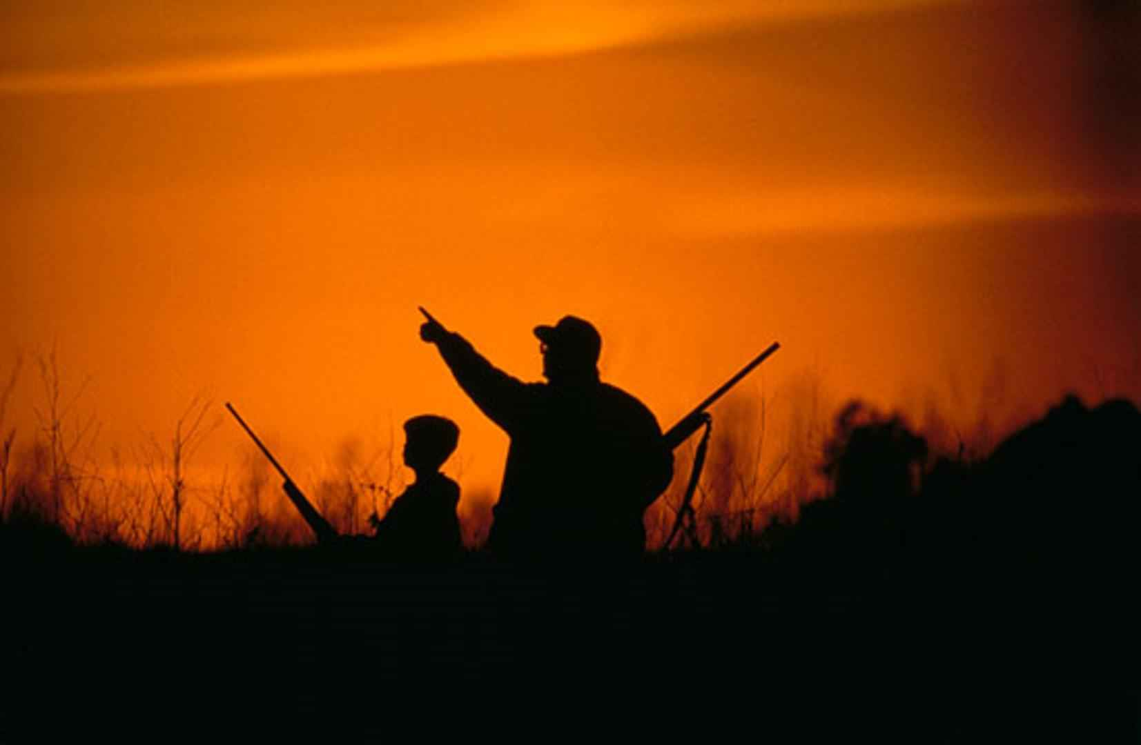 hunter safety 1