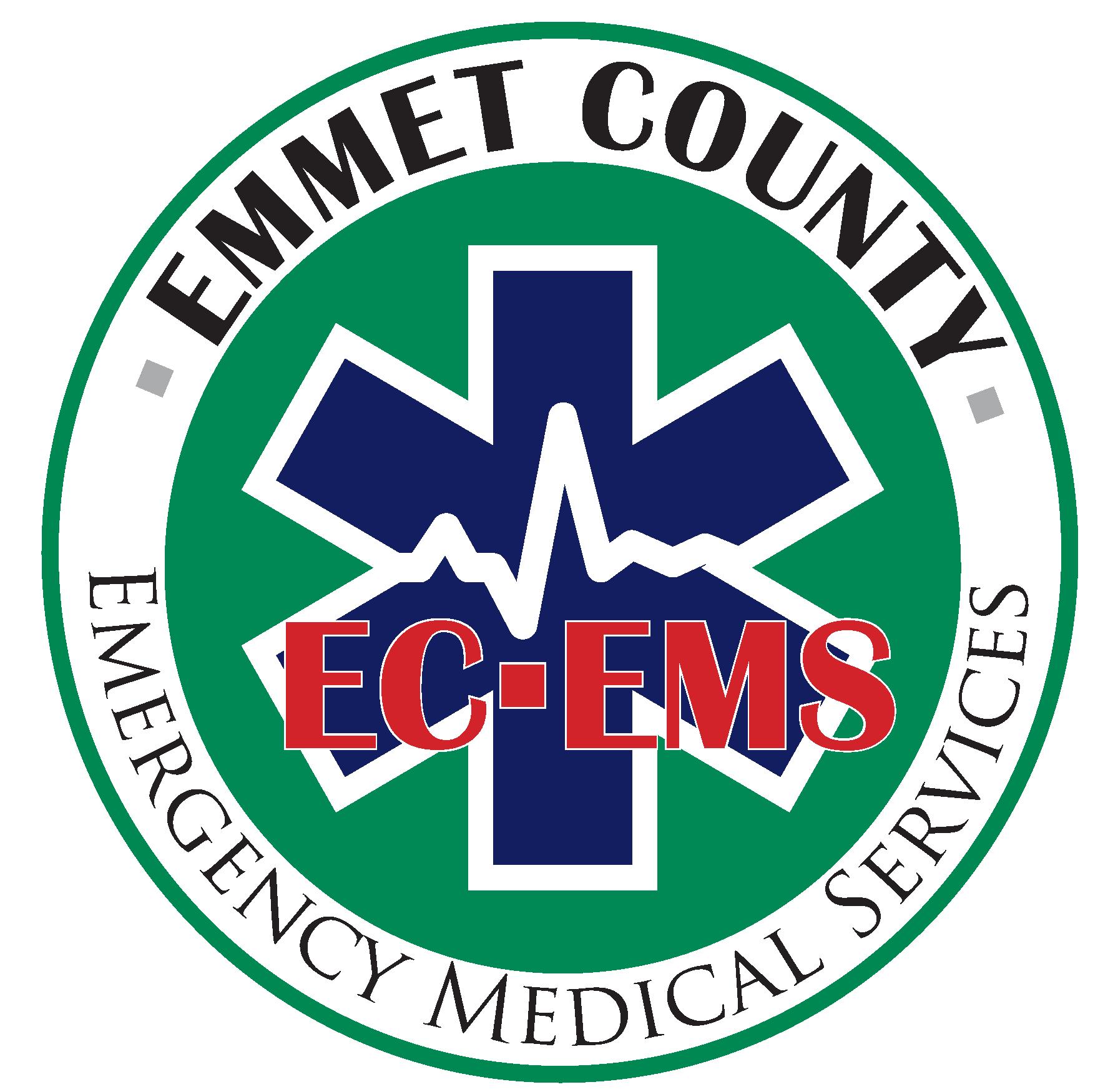 Emmet County EMS, Emergency Medical Services