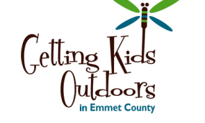 getting kids outdoors logo