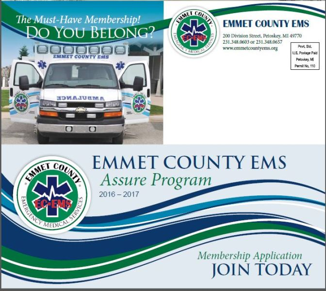 ems mailer cover capture