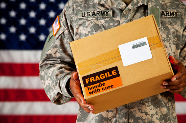 military-care-package